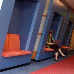 Отель Comfort Hotel Lichtenberg Германия, Берлин - - забронировать отель Comfort Hotel Lichtenberg, цены и фото номеров фитнесс-зал фото 4