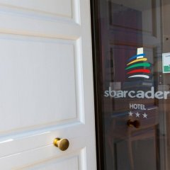 Отель Sbarcadero Hotel Италия, Сиракуза - отзывы, цены и фото номеров - забронировать отель Sbarcadero Hotel онлайн с домашними животными