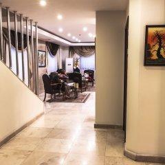 Atropat Hotel интерьер отеля фото 2