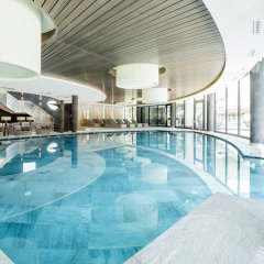 Hotel Prokulus Натурно бассейн фото 3