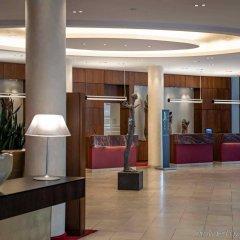 Отель Pullman Cologne Германия, Кёльн - 2 отзыва об отеле, цены и фото номеров - забронировать отель Pullman Cologne онлайн интерьер отеля фото 2