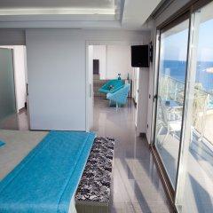 Sirenis Hotel Goleta - Tres Carabelas & Spa комната для гостей фото 2