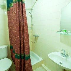 Отель Crown Tashkent ванная