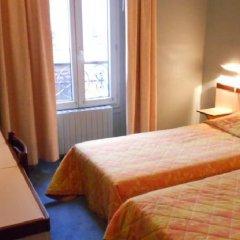Отель ABRICOTEL Париж комната для гостей фото 2