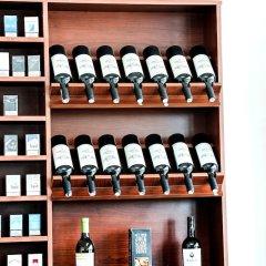 Отель Goris Горис гостиничный бар