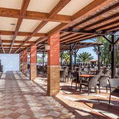 Отель Occidental Jandia Mar Джандия-Бич питание