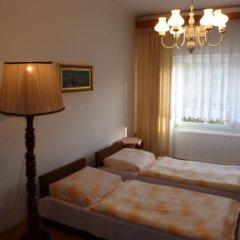 Отель Penzion U Doubku комната для гостей
