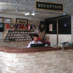 Hotel Seker Диярбакыр