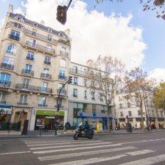 Отель Leclerc A Франция, Париж - отзывы, цены и фото номеров - забронировать отель Leclerc A онлайн фото 3