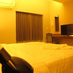 Отель At One Service комната для гостей фото 5