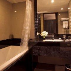 Отель M2 De Bangkok Бангкок ванная
