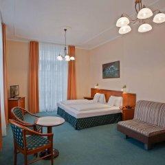 Hotel-Sanatorium Westend комната для гостей