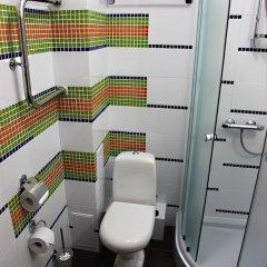 Гостиница Амиго ванная фото 2