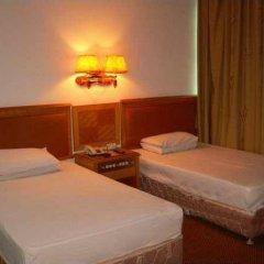 Отель Guang Shun Hotel Китай, Гуанчжоу - отзывы, цены и фото номеров - забронировать отель Guang Shun Hotel онлайн комната для гостей фото 4