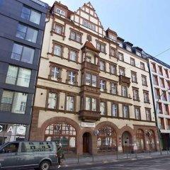 Отель Erika-Apartment Германия, Берлин - отзывы, цены и фото номеров - забронировать отель Erika-Apartment онлайн фото 8