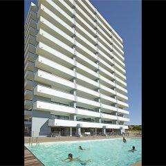Отель Luna Alvor Bay Портимао бассейн