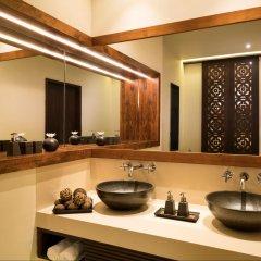 Отель Anantara Kalutara Resort Шри-Ланка, Калутара - отзывы, цены и фото номеров - забронировать отель Anantara Kalutara Resort онлайн ванная