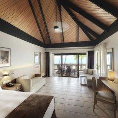 DoubleTree Resort by Hilton Hotel Fiji - Sonaisali Island комната для гостей фото 2