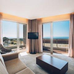 Отель Iberostar Lagos Algarve балкон
