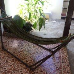 Отель Baan Rim Lay Ланта ванная