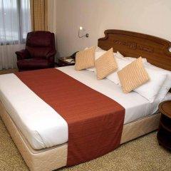 Galadari Hotel комната для гостей фото 2