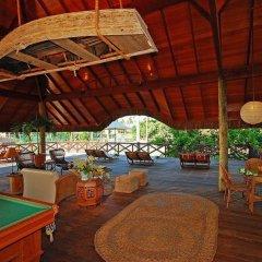 Отель Nannai Resort & Spa питание фото 2