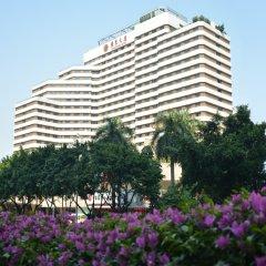 Guangdong Hotel фото 8