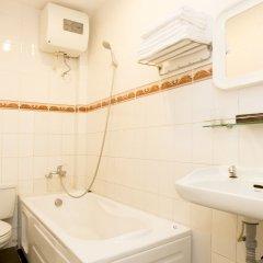 Saigon Crystal Hotel ванная фото 2