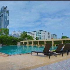 Отель The Leela Resort & Spa Pattaya Таиланд, Паттайя - отзывы, цены и фото номеров - забронировать отель The Leela Resort & Spa Pattaya онлайн бассейн фото 2