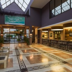 Отель Club Tuana Fethiye интерьер отеля