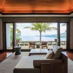 Отель Villa Daran - Kamala Beach комната для гостей фото 3