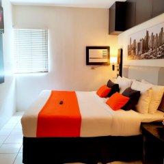 Отель Octagon Mansion Hotel Филиппины, Манила - отзывы, цены и фото номеров - забронировать отель Octagon Mansion Hotel онлайн фото 6