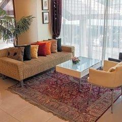 Отель Murraya Residence Бангкок интерьер отеля фото 3