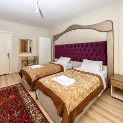 Ottoman Palace Hotel Edirne комната для гостей фото 4