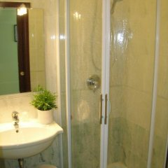 Hotel Molise 2 ванная фото 2