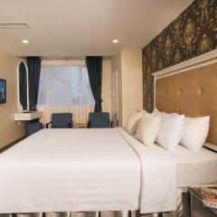 Dyn Opera Hotel комната для гостей фото 3