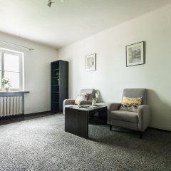 Апартаменты Elegant Apartment Old Town IV Варшава комната для гостей фото 3