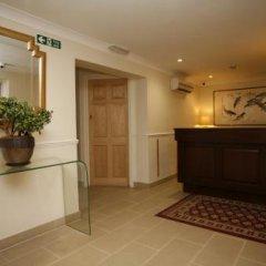 Отель Topps - Brighton спа