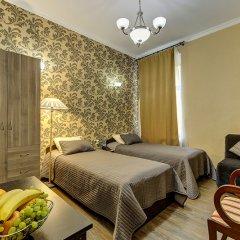 Гостиница Гостевые комнаты на Марата, 8, кв. 5. Стандартный номер фото 20