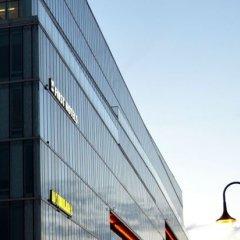 Отель KUNGSBRON Стокгольм спортивное сооружение