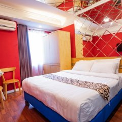 Отель 24 Kim Ma Ханой фото 11
