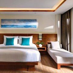 Отель Phi Phi Island Village Beach Resort комната для гостей фото 2