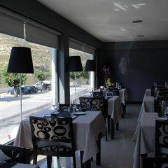 Hotel Folgosa Douro Армамар питание фото 2