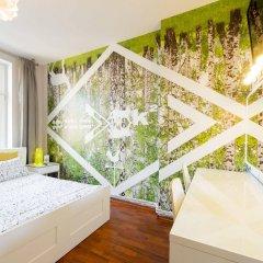 Color Hostel спа