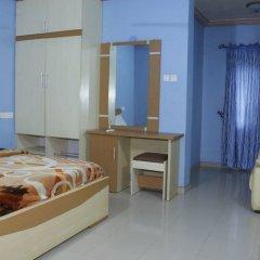 Отель Chisam Suites Annex комната для гостей фото 2