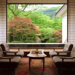 Отель Yumeminoyado Kansyokan Синдзё бассейн фото 2