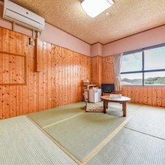 Отель Oyado Tsuruya Якусима комната для гостей