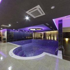 Отель Dilek Kaya Otel Ургуп бассейн