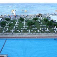 Iliada Beach Hotel бассейн фото 2