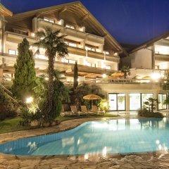 Wellness Parc Hotel Ruipacherhof Тироло бассейн